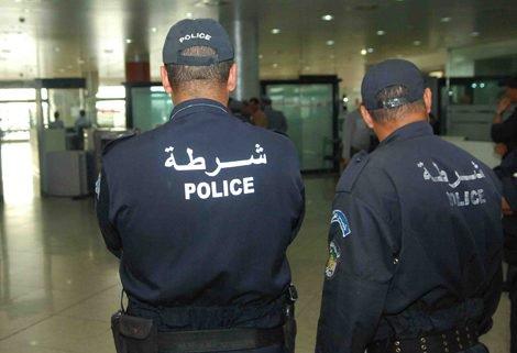 """الجزائر : إيقاف تونسية بتهمة """"تهريب أموال"""""""