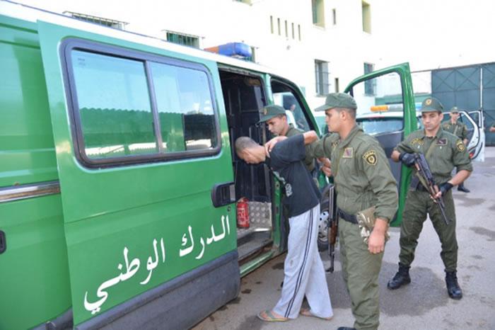 أصهار بن علي محلّ اتّهام : الأمن الجزائري يحجز آثارا تونسية منهوبة تعود إلى 7 قرون ونصف!