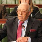 يوما قبل عرض اعفائه على الجلسة العامة : الشاذلي العياري في لجنة الماليّة