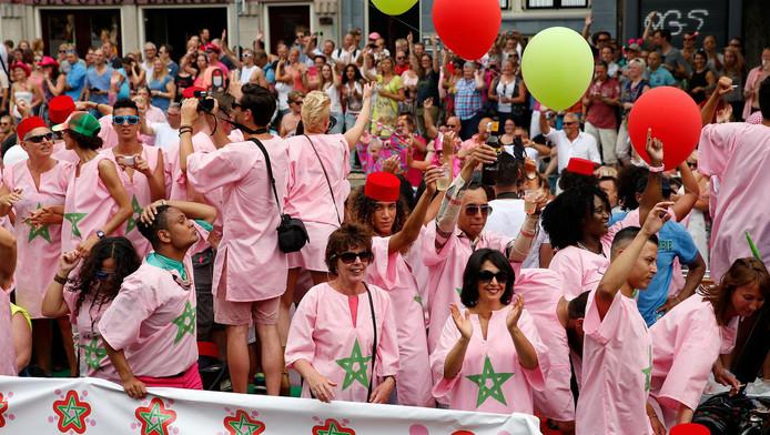منظمة العفو الدولية : المجتمع المغربي لا يُعارض ممارسة المثليين الجنسيين لحريتهم