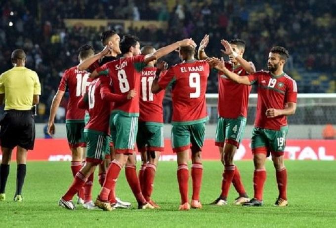 """""""شان 2018"""" : المغرب يُتوّج بلقب بطولة أفريقيا للمحليين"""