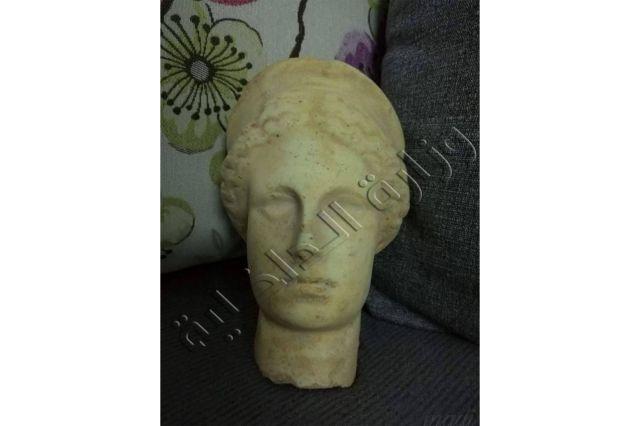 الداخلية تٌحبط محاولة التفويت في تمثال أثري عمره 400 سنة