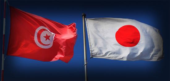 اليابان تُنهي حظر السفر على 18 ولاية ومنطقة تونسية