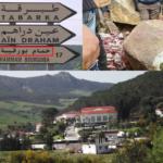 فظيع في حمام بورقيبة : صخرة تغتال أحلامًا بسيطة لجامعة الحجارة!