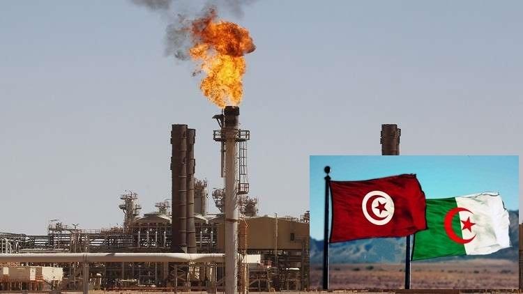 رئيس الوزراء الجزائري : سنُزوّد تونس قريبا بالغاز