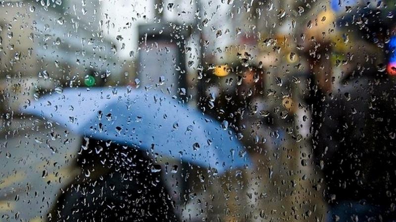 كميات الأمطار المُسجلة بـ19 ولاية