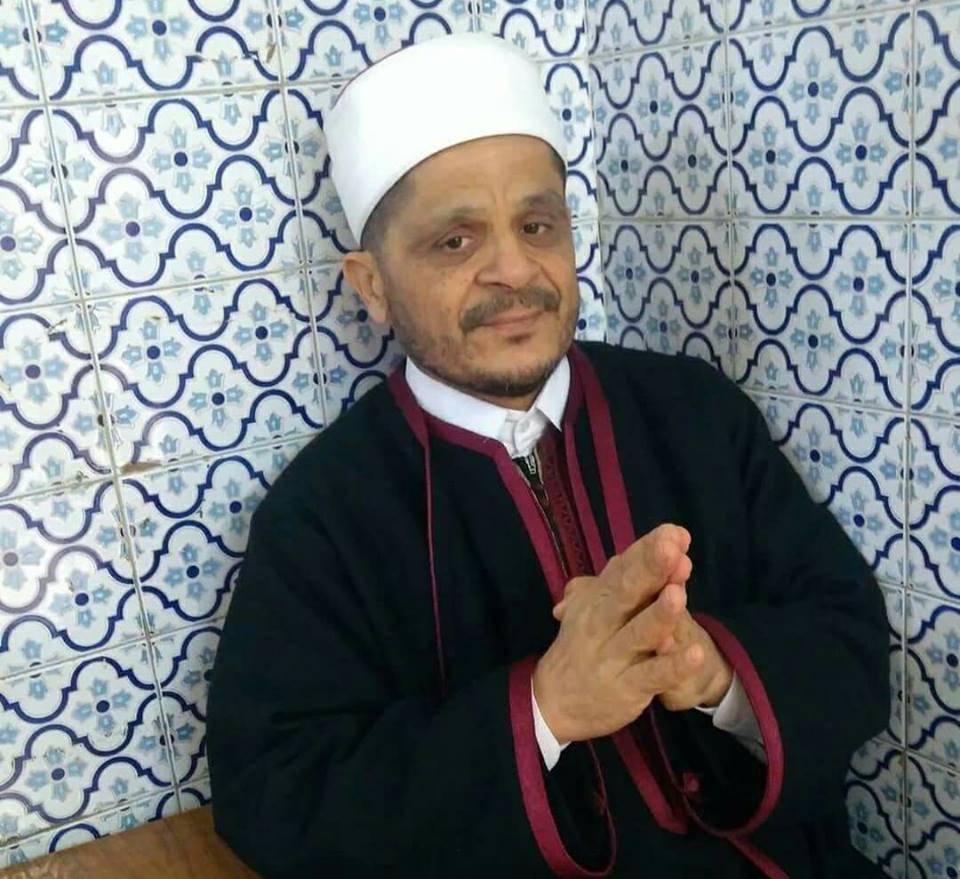 الشيخ الزيتوني لطفي الشندرلي يتلقّى تهديدات بالتصفية الجسديّة!!