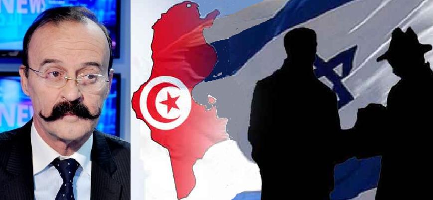 الجنرال جمال بوجاه : تونس سبق أن اخترقت جهازالموساد!