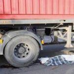 القيروان: قتيل وجريح في اصطدام شاحنتين