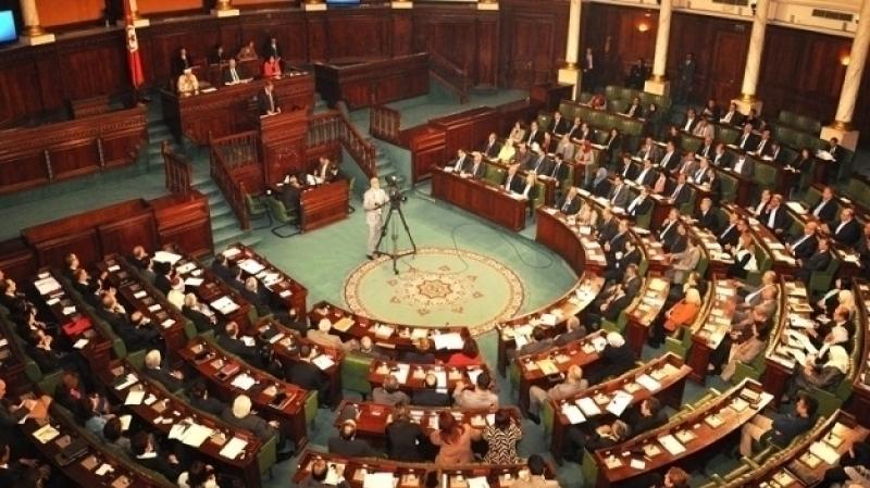مكتب البرلمان ينظر في قرار هيئة بن سدرين التمديد في عهدتها