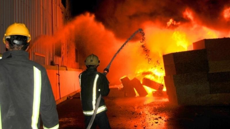 """وزير التربية : """"تتالي الحرائق في المبيتات ليس صدفة.. ورفعنا قضيّة على مجهول """""""