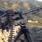 منها رشاشات ثقيلة وقاذف صواريخ : الجزائر تُعلن الكشف عن مخبئ للأسلحة والذخيرة