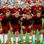 """خطر """"المنشطات"""" يتهدّد المنتخب الروسي قبل المونديال"""