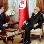 """الجيهناوي : تصنيفات الاتحاد الأوروبي لتونس """"ظالمة"""" ولا تُراعي خصوصياتها الاقتصادية"""