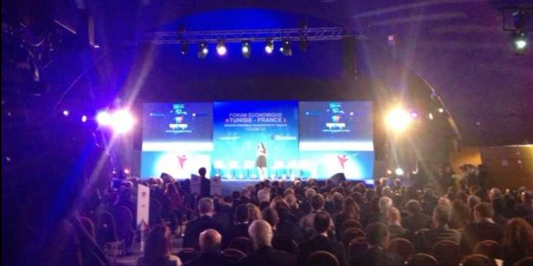 رئيس الغرفة التونسية -الفرنسية : الشركات الفرنسية بتونس توفّر 138 ألف موطن شغل