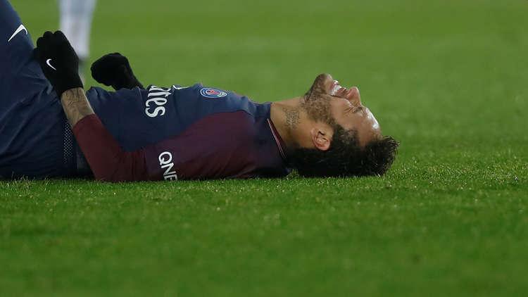 نيمار يخسر قضيّته ضدّ برشلونة