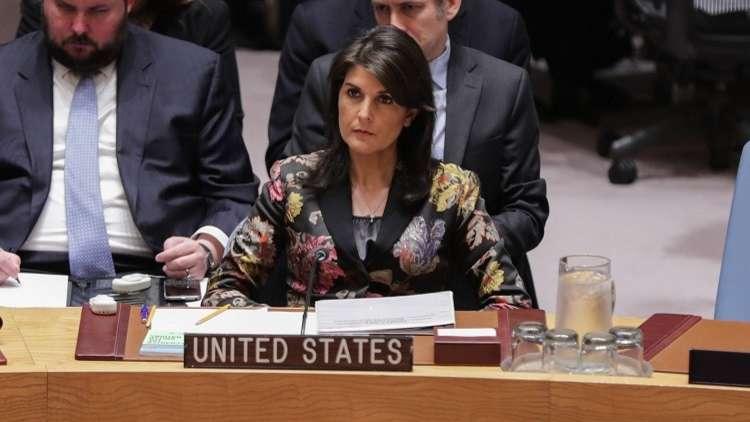 واشنطن تُهدّد بضرب الجيش السوري مجدّدا