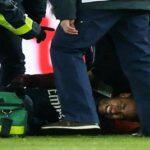 """الـ""""PSG"""" يكشف عن طبيعة إصابة نيمار"""