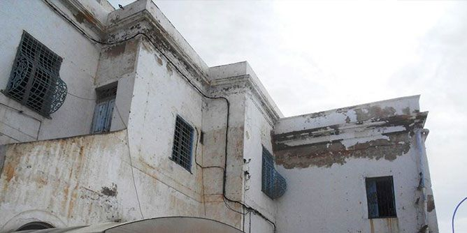 5000 بناية في تونس آيلة للسقوط !
