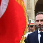 رئيس بعثة الاتحاد الأوروبي : على تونس تعديل واصلاح منظومتها المالية