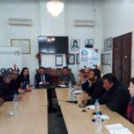 نقابتا الاعلام والصحفيين يُقاطعان لجان وزارة بن غربية... ويُلوّحان بإضراب عام
