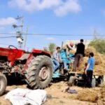 في الرائد الرسمي: 10 سنوات سجنا عقوبة سرقة الآلات والمحاصيل الفلاحية والمواشي