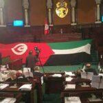بسبب مشروع قانون تجريم التطبيع : اتّهام البرلمان بخرق النظام الداخلي