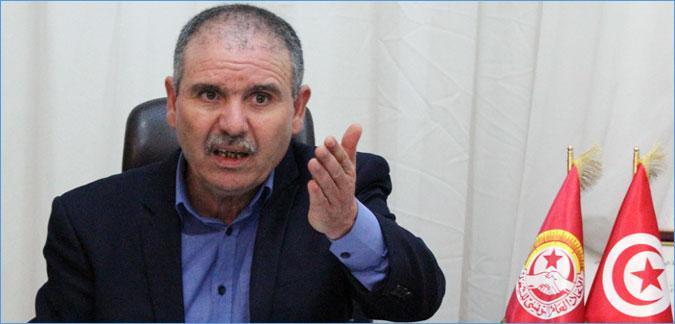 اتحاد الشغل يتّهم 3 خبراء إقتصاديين بضرب مواقفه