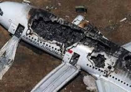 71 قتيلا في تحطّم طائرة مدنيّة روسيّة