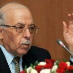 أمين عام التيار الديمقراطي : الشاذلي العياري رفض الاستقالة