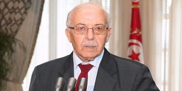 رئيس الجمهورية يُحيل اقتراح إقالة العياري على البرلمان