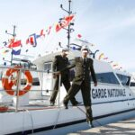 """بسواحل صفاقس: إنقاذ 48 """"حارقا"""" إلى إيطاليا"""