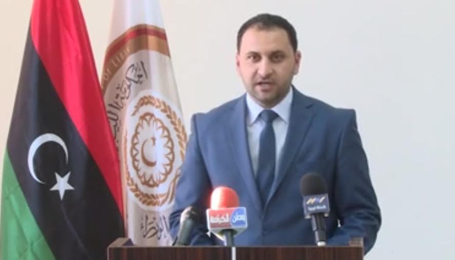 التقوا وزير الخارجية: تشاديّون ينتحلون صفة ديبلوماسيين لفتح قنصلية بليبيا !