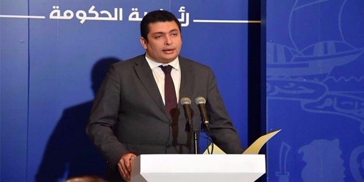 إياد الدهماني: يكذب ثمّ يكذب ثمّ يكذب…بقلم وليد احمد الفرشيشي