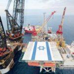 """نتنياهو وصف الصفقة بـ """"التاريخية"""": اسرائيل تبيع مصر غازا بقيمة 15 مليار دولار !"""