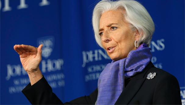 صندوق النقد الدولي : على الدول العربية خفض رواتب موظّفيها