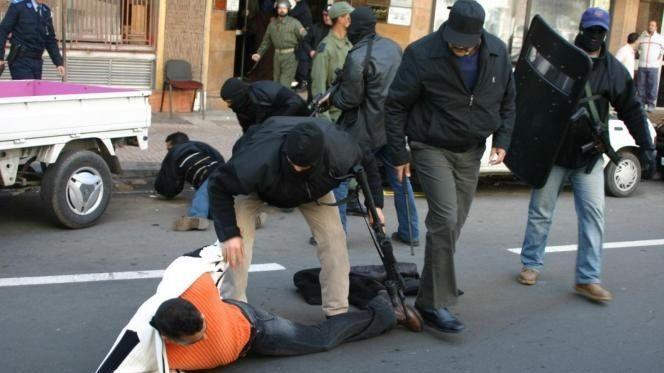 المغرب: وزارة الداخلية تُعلن عن إحباط هجمات إرهابية