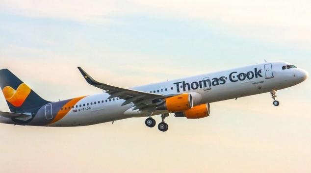 """بعد 3 سنوات : """"توماس كوك"""" تعُود إلى تونس بـ 3 رحلات أسبوعيا"""