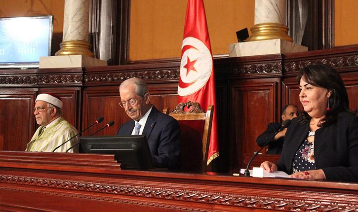 انقلاب في البرلمان: اتّهام مدير ديوان محمد الناصر بإخفاء مُراسلات .. وإبعاده عن الاجتماعات