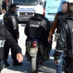 جندوبة : إيقاف 5 عناصر خطيرة خطّطت لعملية إرهابية بغار دماء