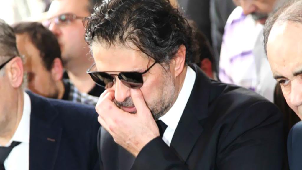 """بسبب صاحب أغنية """"بدّنا نتجوّز عالعيد """": راغب علامة يتّهم الحكومة بالفساد"""