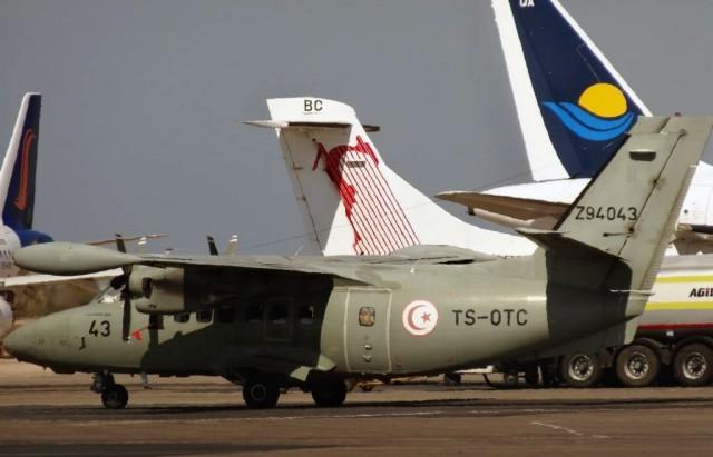 قريبا : مطار رمادة العسكري يستقبل الرحلات المدنيّة