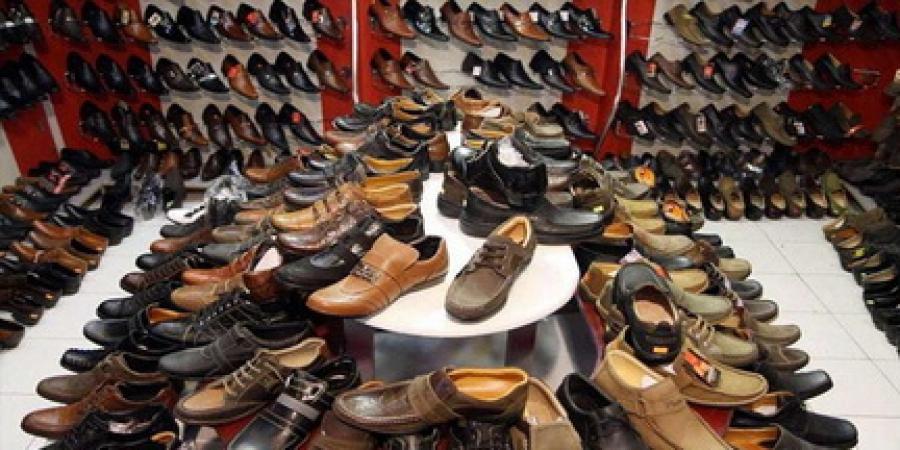 رئيسغرفة مُصنّعي الأحذية : توريد الفريب تجاوز في عام 35 مرّة الكميّة المسموح بها !