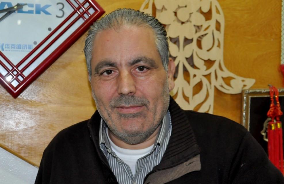 مرشّح النهضة اليهودي : لست مُرتاحا وعائلتي تُمارس عليّ ضغوطات