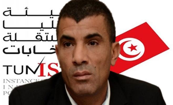 """رئيس الـ""""Isie"""" : قد نضطرّ لتنظيم انتخابات جزئية"""