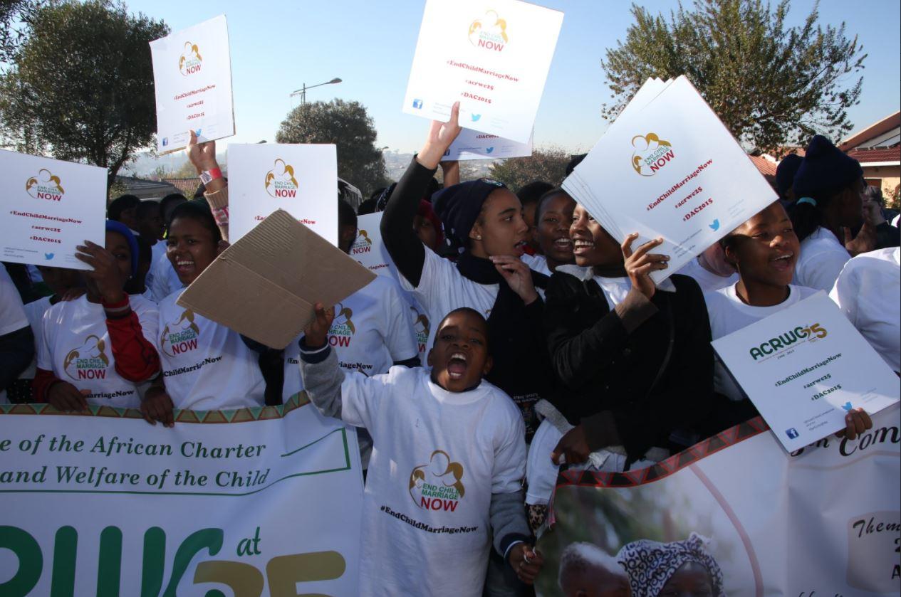 تونس ترفض المصادقة على الميثاق الإفريقي لحقوق الطفل