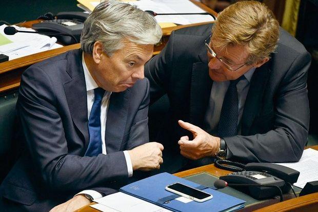 تبخّر أكثر من 10 مليارات أورو من حسابات بنكيّة ليبيّة !