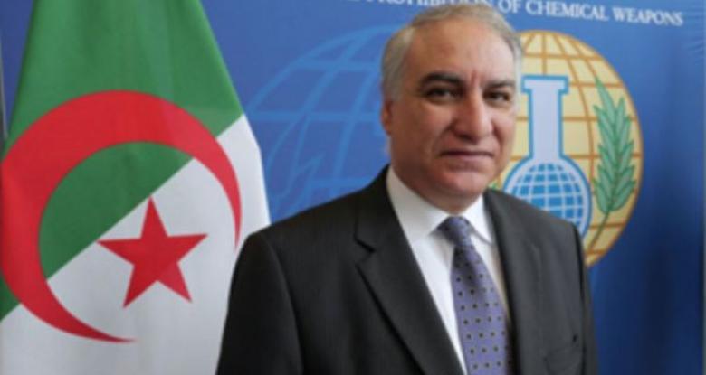 الجزائر تُجدّد موقفها : التدخّلات الأجنبيّة لا تخدم الاستقرار في ليبيا والمنطقة المغاربيّة