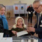 اليوم: الروس ينتخبون رئيسا جديدا للبلاد