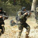 جبل السلوم: اشتباكات بين الجيش وإرهابيّين